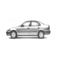 HONDA CIVIC (4 T�rer) [01.96-02.99]
