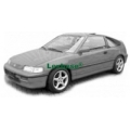 HONDA CIVIC (CRX) [12.87-06.92]