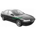 HONDA ACCORD [05.93-10.95]
