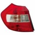 BMW E87 BMW 1 SERIE TAIL LIGHT LEFT