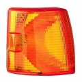 VW T4 BUS TRANSPORTER BLINKER RECHTS ORANGE