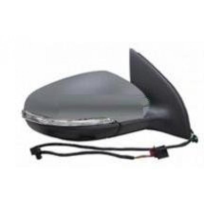 Vw golf 6 bj 10 08 11 12 au enspiegel elektrisch for Spiegel xc90
