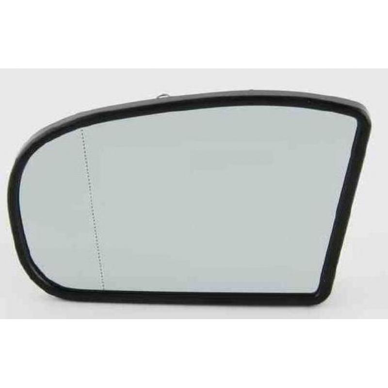 Spiegelglas mercedes w211 e klasse bj 4 02 5 06 links for Spiegel xc90