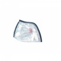 BMW E36 BLINKER WEISS  LINKS
