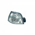 BMW  E36 BLINKER SCHWARZ  LINKS