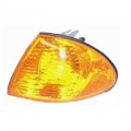 BMW E46 Bj. 07.98-08.01 Blinker, orange, links, Fahrerseite