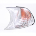BMW E46 Cabrio (BJ 09.00 - 08.2001) BLINKER WEISS LINKS