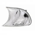 BMW E46 Coupe (BJ 09.2001-03.2003) BLINKER WEISS LINKS