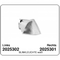 FIAT SCUDO BJ 95-03 BLINKER WEISS (LINKS)