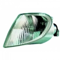 PEUGEOT PARTNER BJ 10.96-11.02 BLINKER WEISS (LINKS)