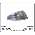 BLINKER WEISS FORD  MONDEO 05.93-09.96 (LINKS)