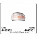HYUNDAI / H100  93-12.96/97- BLINKER WEISS 93-95 (LINKS)