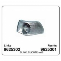 VOLVO V70 /S70  BJ 01.97-05.00 BLINKER WEISS LINKS...