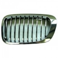 BMW E46 Coupe (BJ 09.99-03.03) KÜHLERGRILL Niere links...