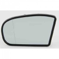 SPIEGELGLAS MERCEDES W203 C KLASSE BJ 00-07 LINKS...